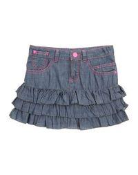 Джинсовая юбка P.A.R.R.Ot. Fashionchild
