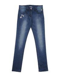 Джинсовые брюки Byblos Boys &; Girls