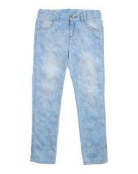 Джинсовые брюки T Love