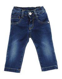 Джинсовые брюки Manuell &; Frank