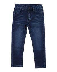 Джинсовые брюки Hitch Hiker