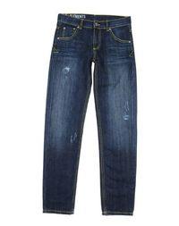 Джинсовые брюки Zu+Elements
