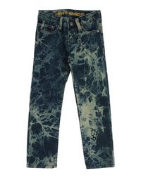 Джинсовые брюки Custo Growing
