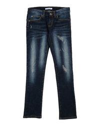 Джинсовые брюки LIU •JO Junior