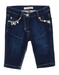 Джинсовые брюки Laura Biagiotti Baby