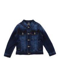 Джинсовая верхняя одежда Levis Kidswear