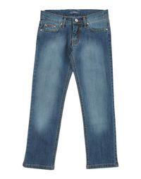 Джинсовые брюки Hillys
