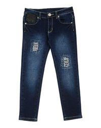 Джинсовые брюки Silvian Heach Kids