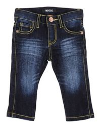 Джинсовые брюки Mash Junior