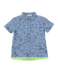 Джинсовая рубашка Billybandit