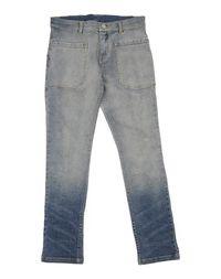 Джинсовые брюки Roberto Cavalli Devils
