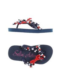 Высокие кеды и кроссовки Selini Action