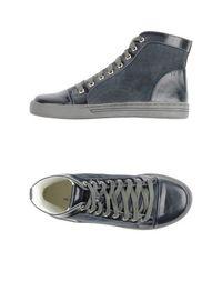 Высокие кеды и кроссовки Heach Junior BY Silvian Heach