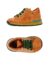 Низкие кеды и кроссовки Falcotto BY Naturino