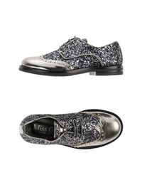 Обувь на шнурках Miss Grant