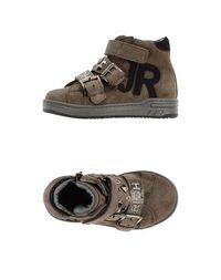 Низкие кеды и кроссовки Richmond JR