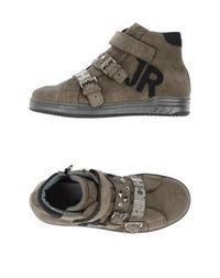 Высокие кеды и кроссовки Richmond JR