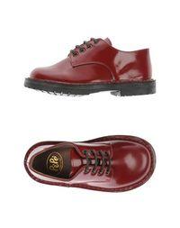 Обувь на шнурках PÈpÈ