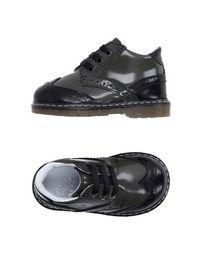 Обувь на шнурках Enrico Fantini Junior