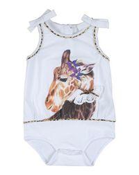 Боди Roberto Cavalli Newborn