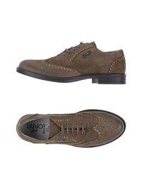 Обувь на шнурках LIU •JO Girl