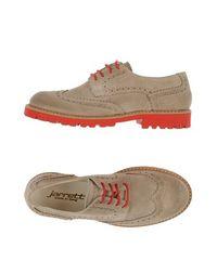 Обувь на шнурках Jarrett