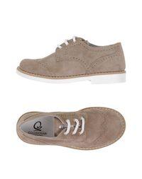 Обувь на шнурках Colorichiari