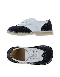 Обувь на шнурках FM Eureka