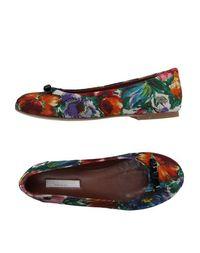 Балетки Dolce &; Gabbana