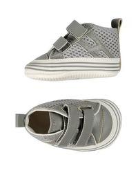 Обувь для новорожденных Hogan Junior