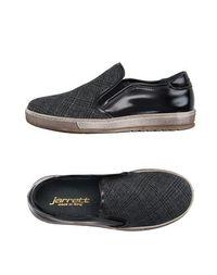 Низкие кеды и кроссовки Jarrett