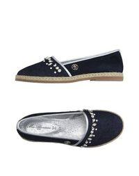 Низкие кеды и кроссовки Miss Blumarine Jeans