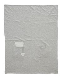 Одеяльце для младенцев NanÁn