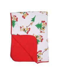 Одеяльце для младенцев Ninetta