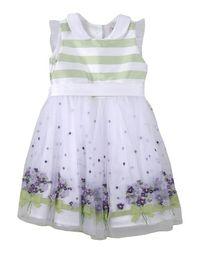 Платье Monnalisa Bebe