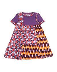 Платье Custo Growing