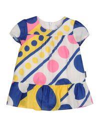 Платье Moschino Baby