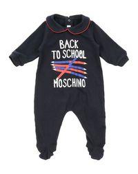 Детский комбинезон Moschino Baby