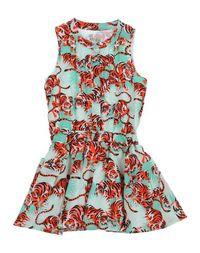 Платье Kenzo Kids