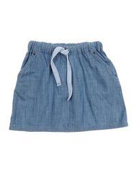 Джинсовая юбка American Outfitters