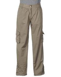 Повседневные брюки D&;G Junior