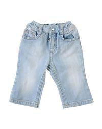 Джинсовые брюки I Pinco Pallino I&;S Cavalleri