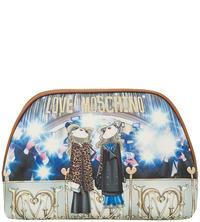 Косметичка Love Moschino