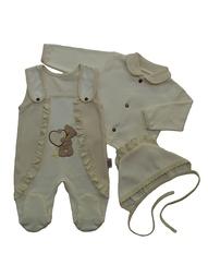 Комплекты одежды для новорожденных Кошки-Мышки