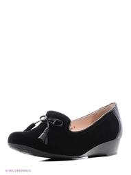Черные Туфли Baden
