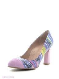 Фиолетовые Туфли ALLORA