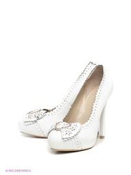 Белые Туфли Calipso