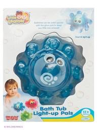 Игрушки для ванной Hap-P-Kid