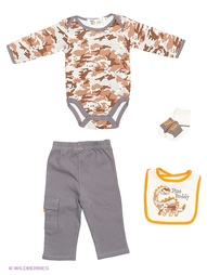 Комплекты одежды для новорожденных Patano