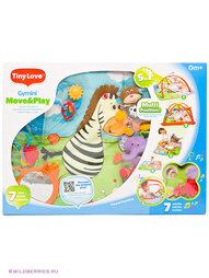 Игровые наборы Tiny Love